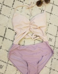 Other - NWOT Sexy One-Piece Swimsuit